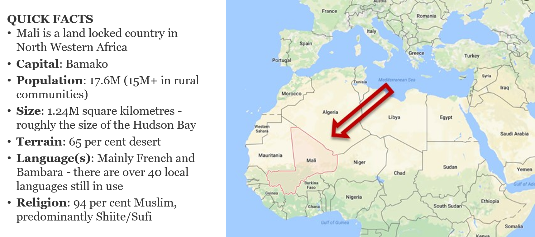 facts-and-map